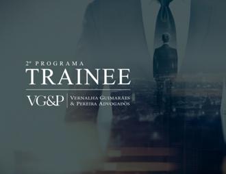 Programa Trainee VG&P é destaque na Gazeta  do Povo