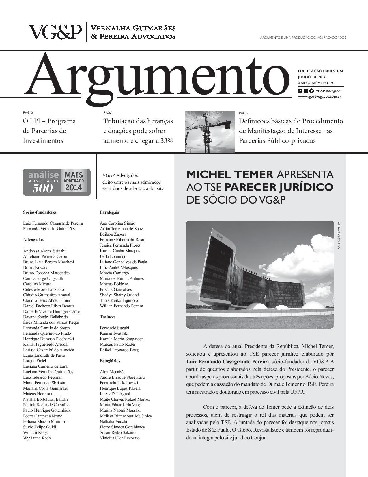 Argumento #19