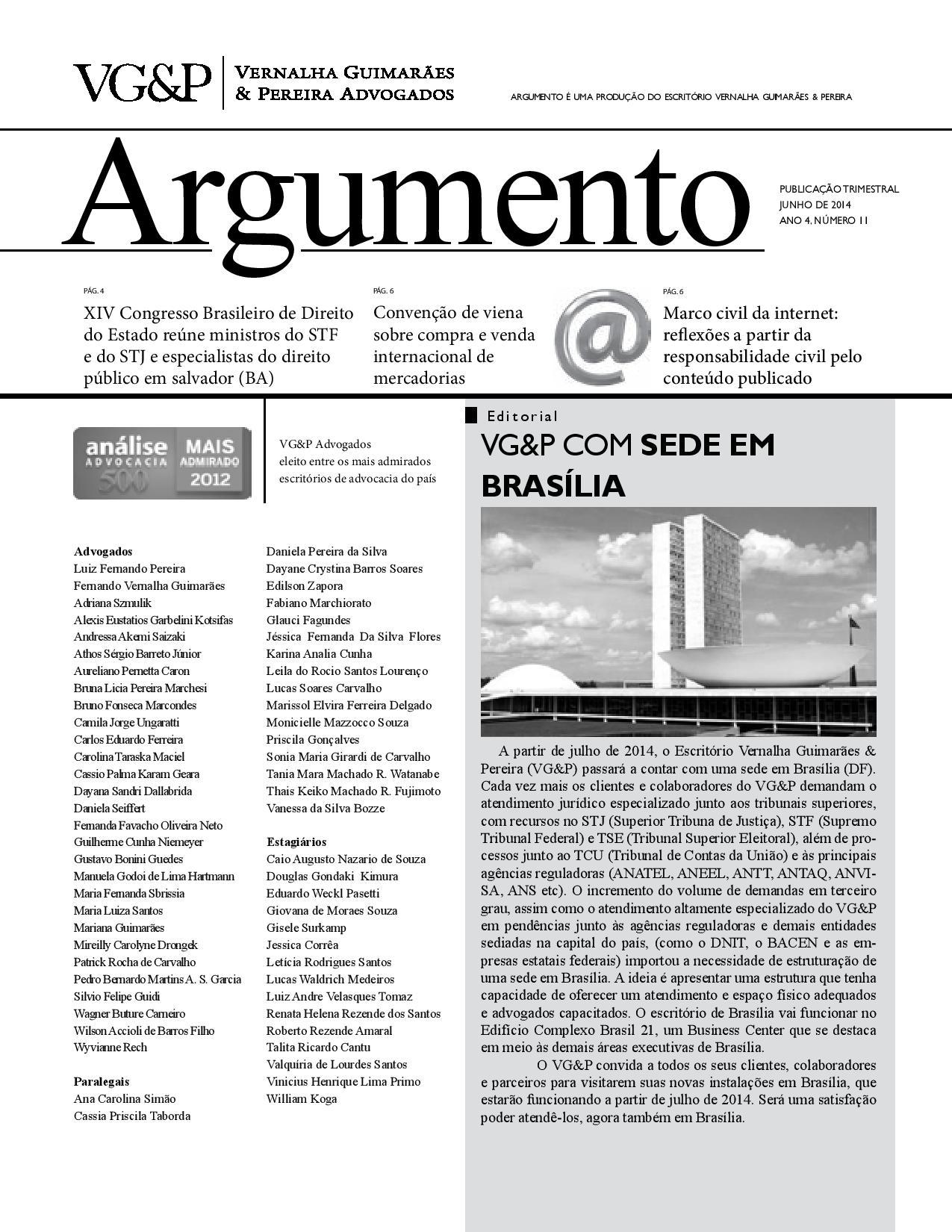 Argumento #11