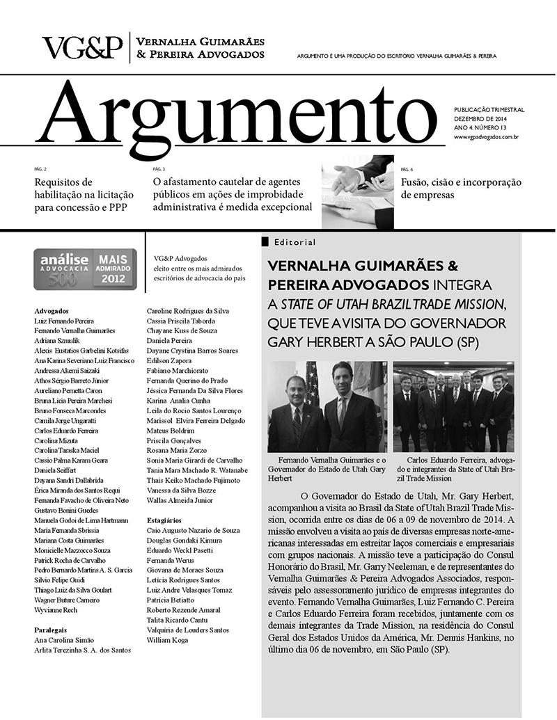 Argumento #13