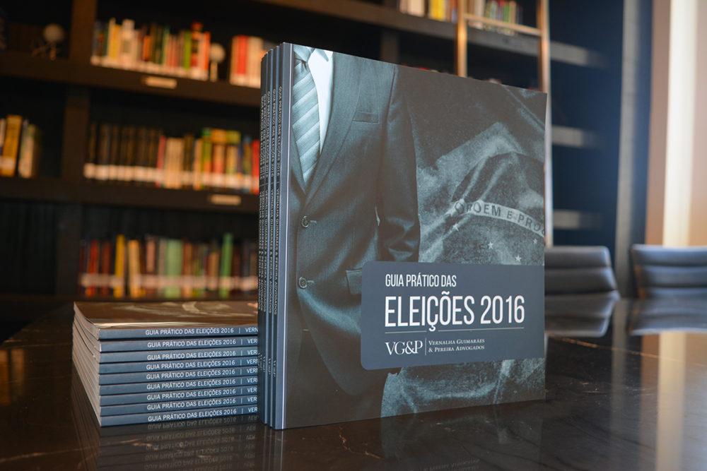 VG&P lança Guia Prático das Eleições 2016