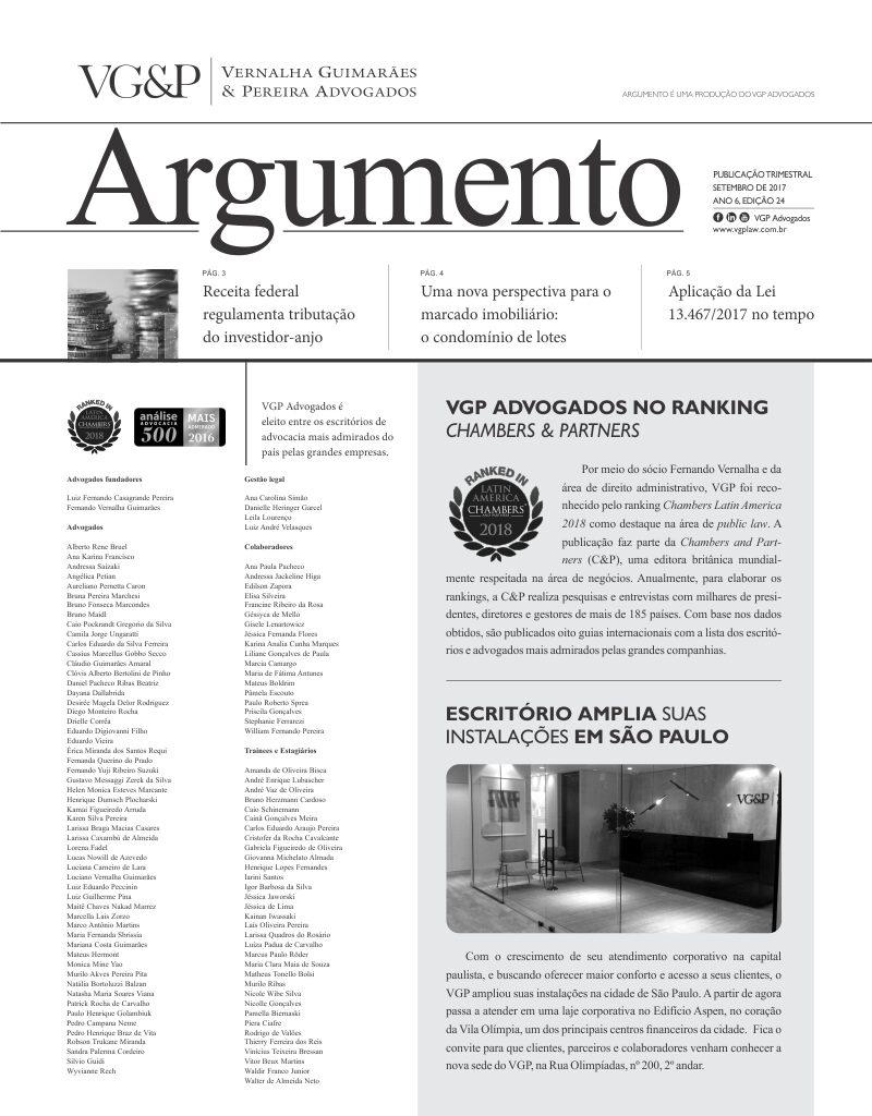 Argumento #24