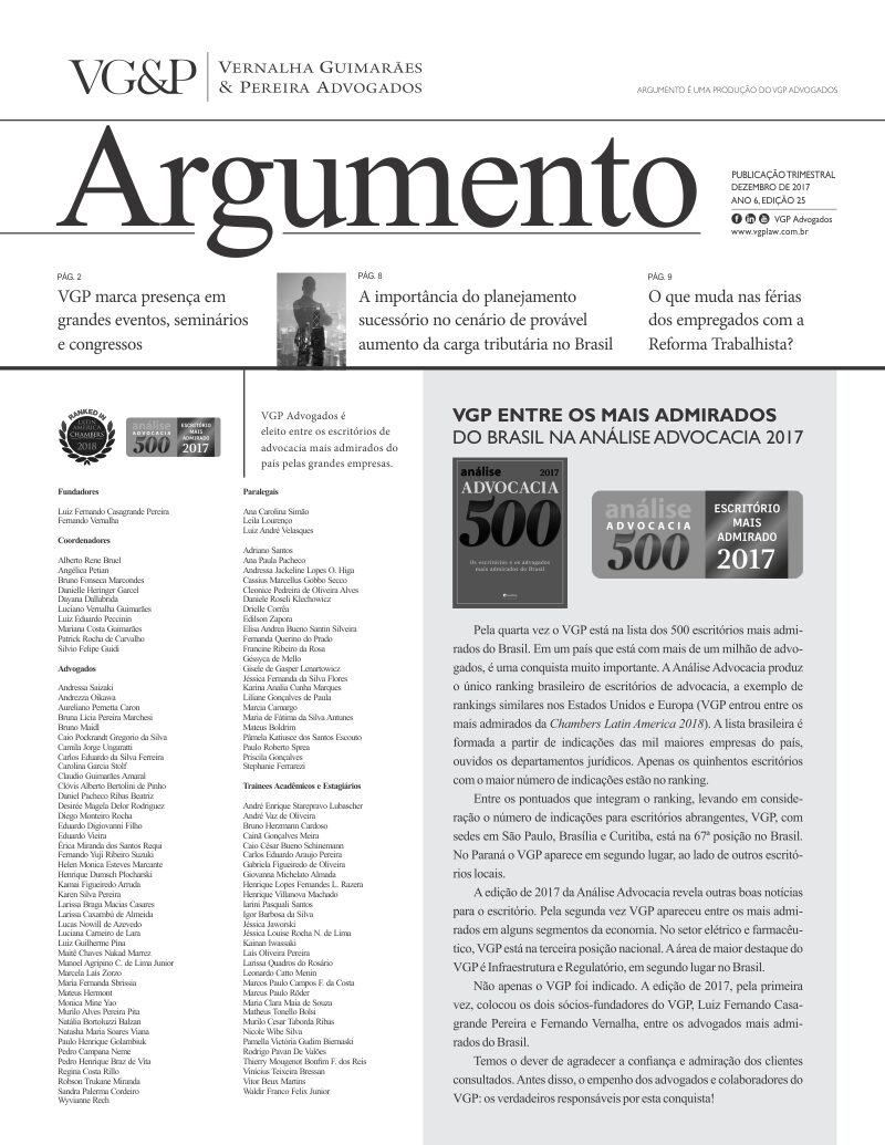 Argumento #25