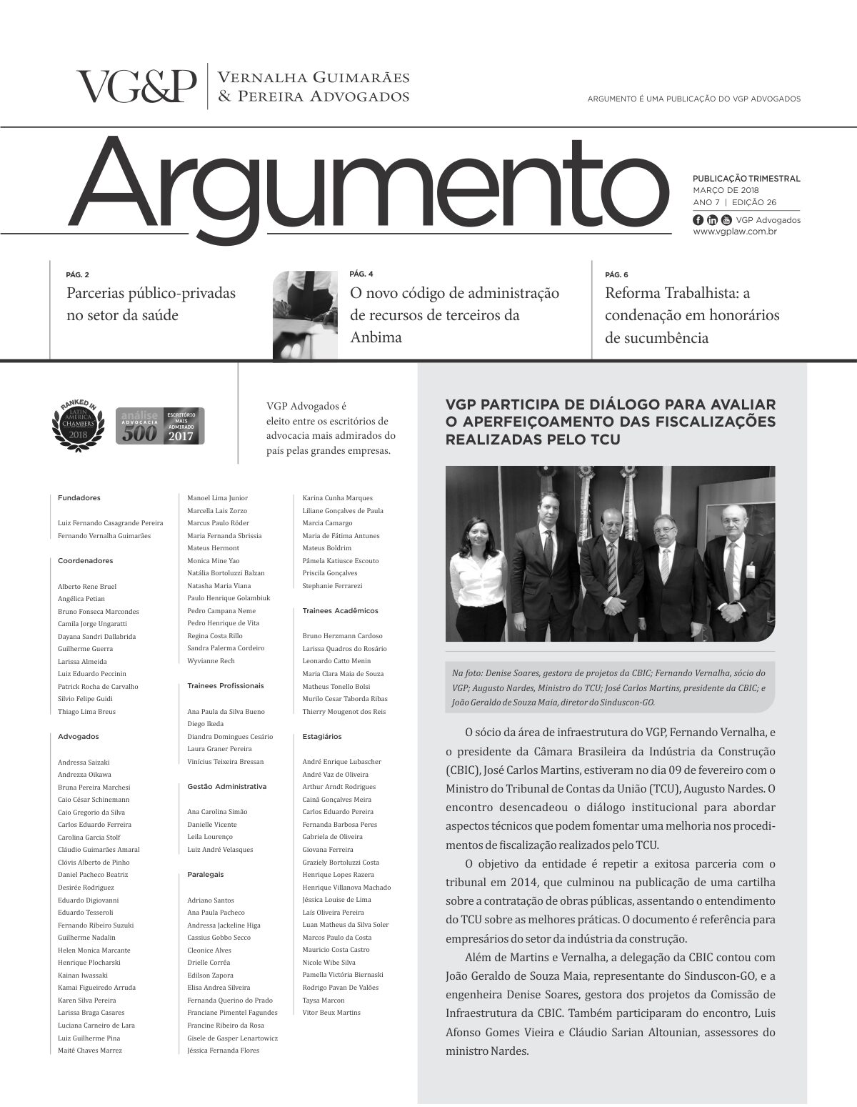 Argumento #26