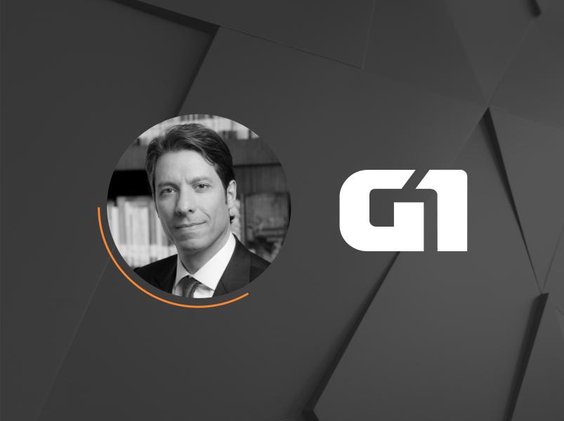 VGP no G1: Fernando Vernalha comenta os vetos do Presidente Michel Temer ao Pl 7448/2017