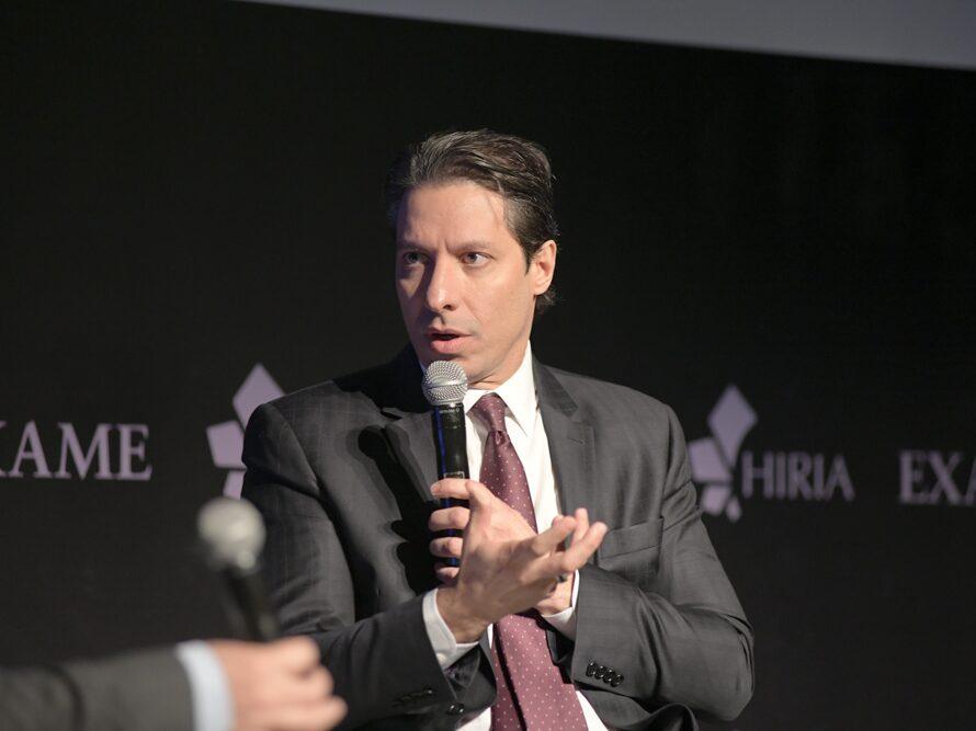 Fernando Vernalha é palestrante no II Fórum Exame PPPs e Concessões