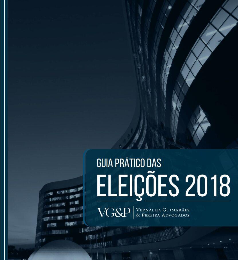 Guia Prático das Eleições 2018