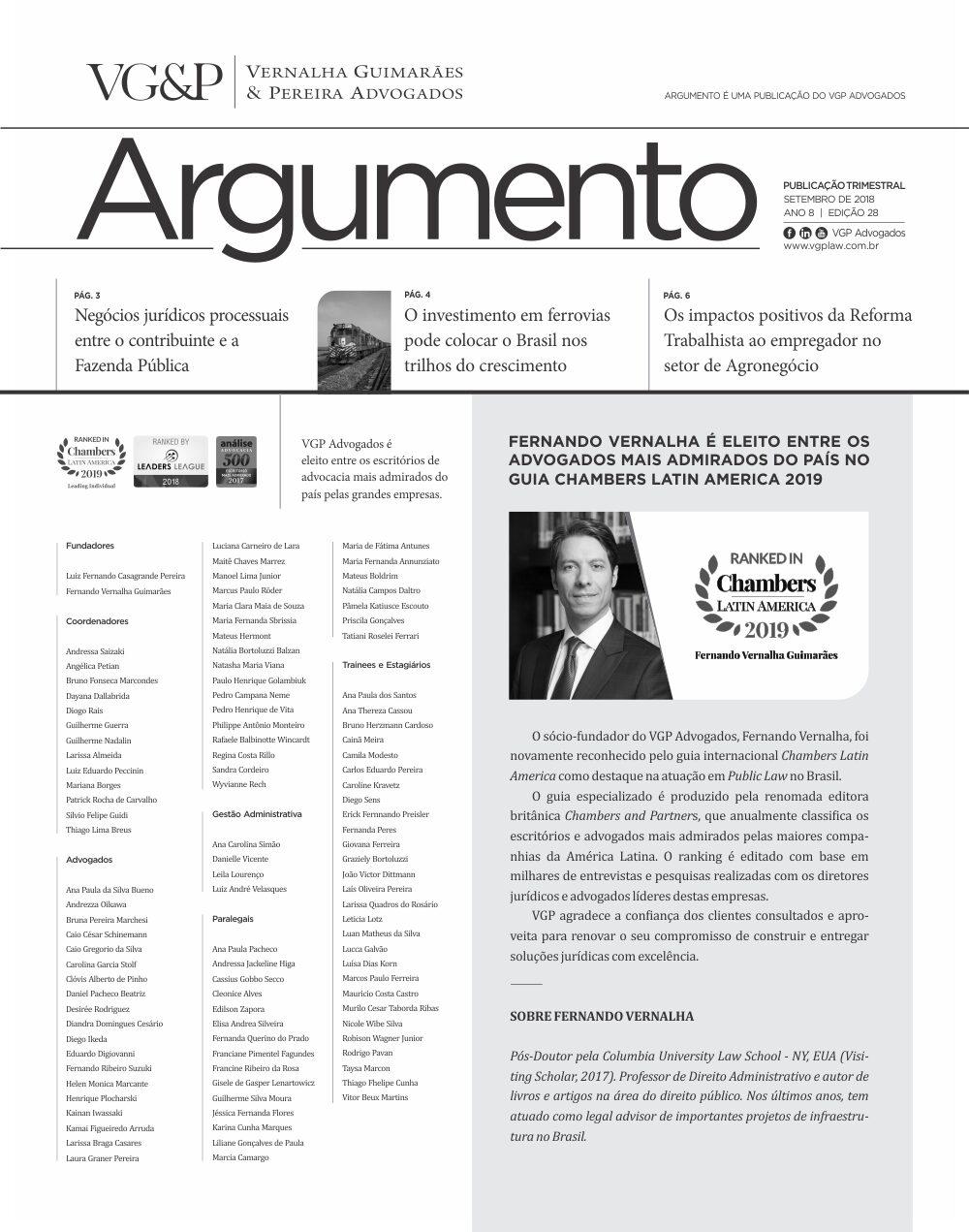 Argumento #28