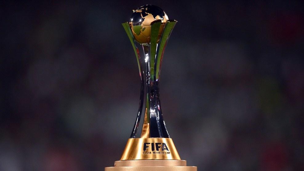 A taça do Mundial de Clubes da FIFA pode ser penhorada?