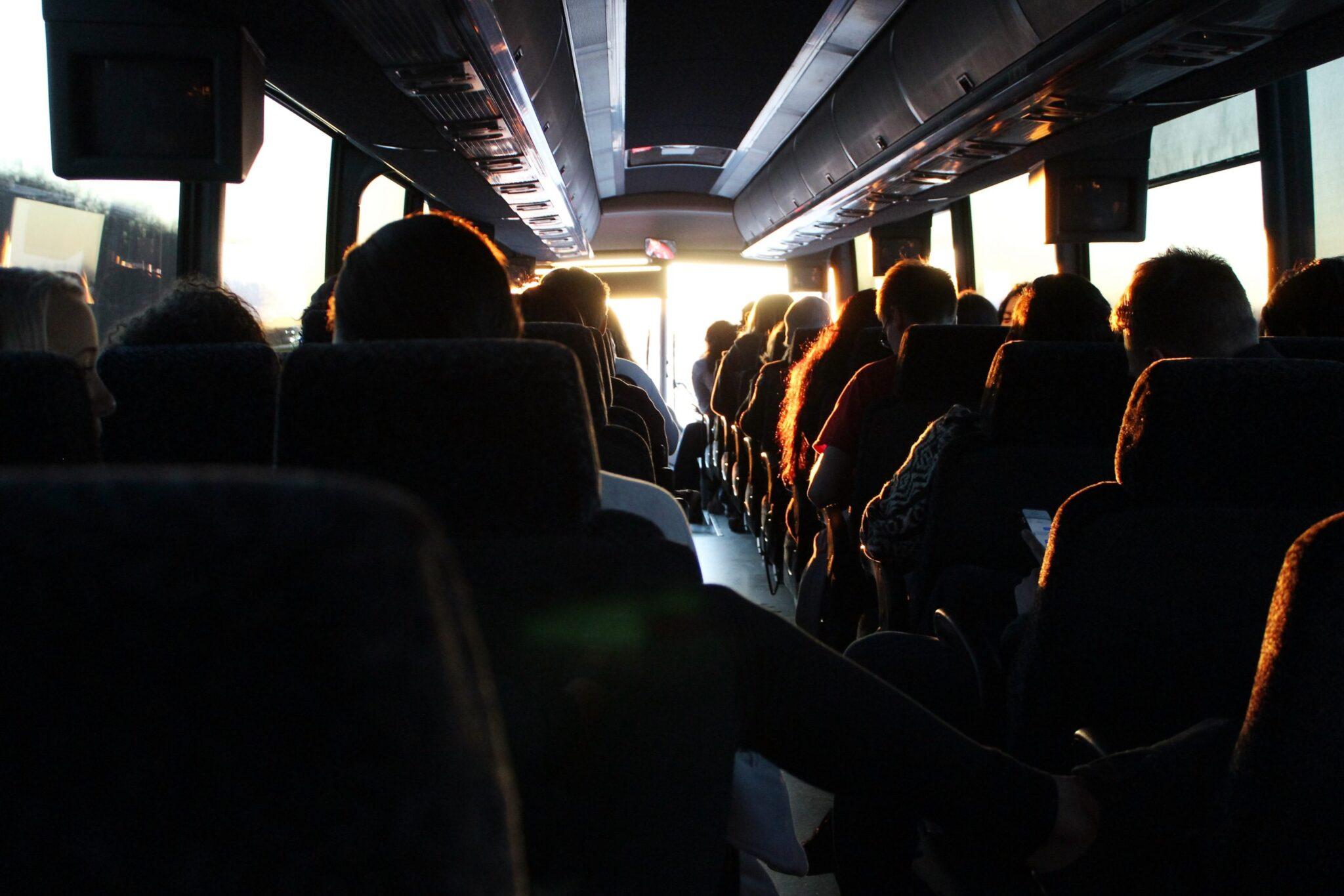 A responsabilidade do empregador no transporte dos seus empregados