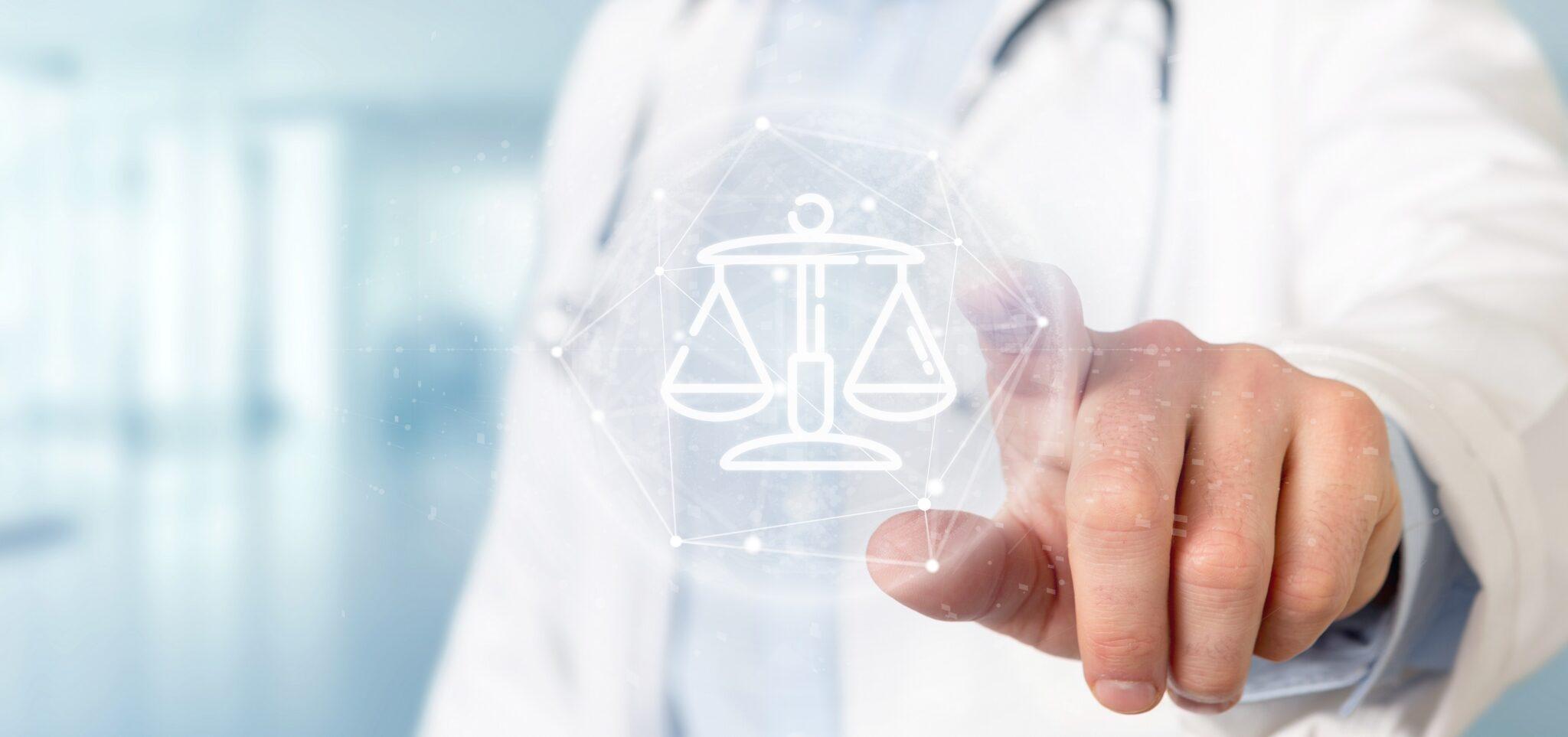 A judicialização da saúde e os riscos em época de epidemia