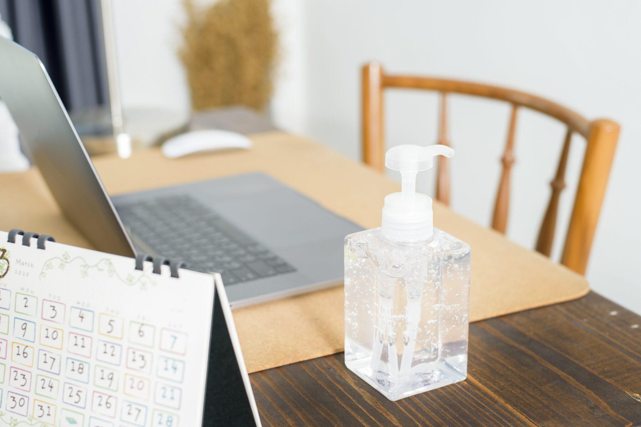 Covid-19 e os reflexos na produção de produtos de higiene: a simplificação da ANVISA