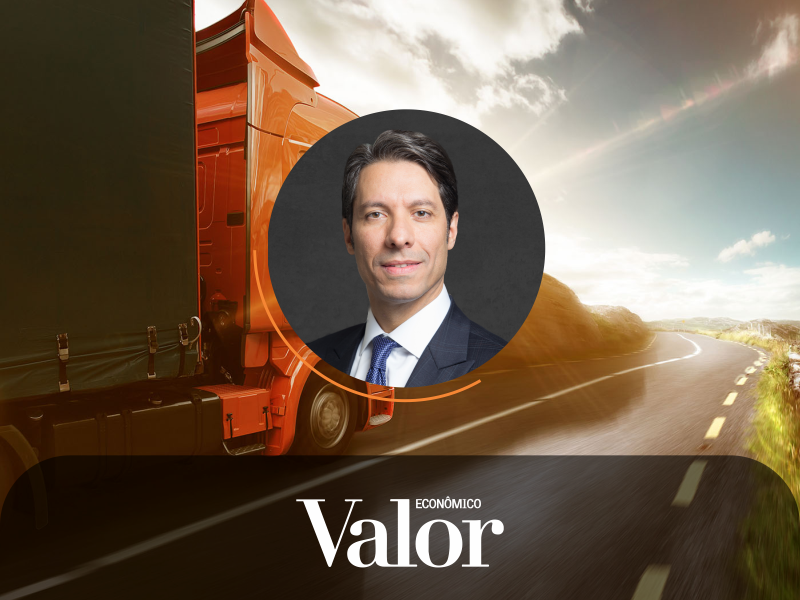 No Valor Econômico, Fernando Vernalha comenta a crise nas obras de infraestrutura provocada pela pandemia