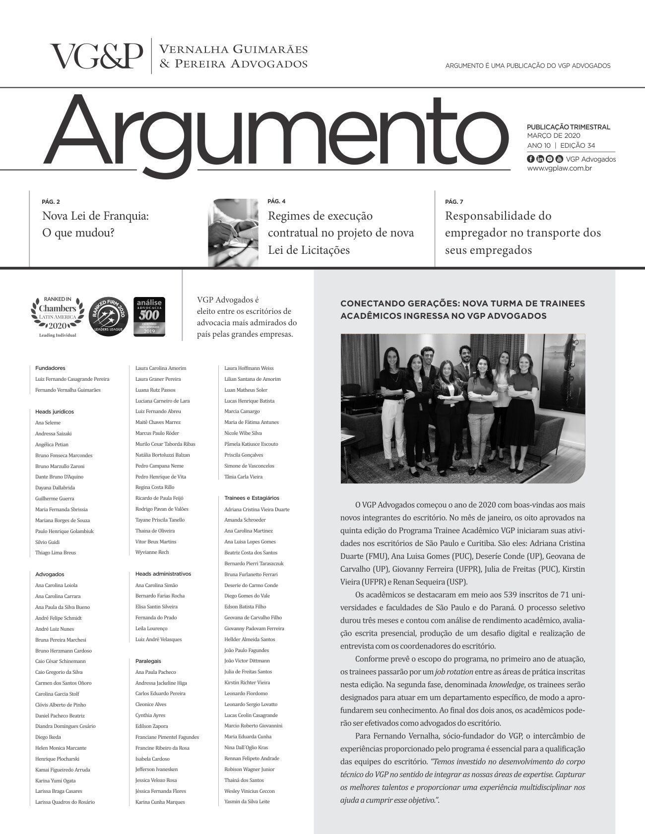 Argumento #34