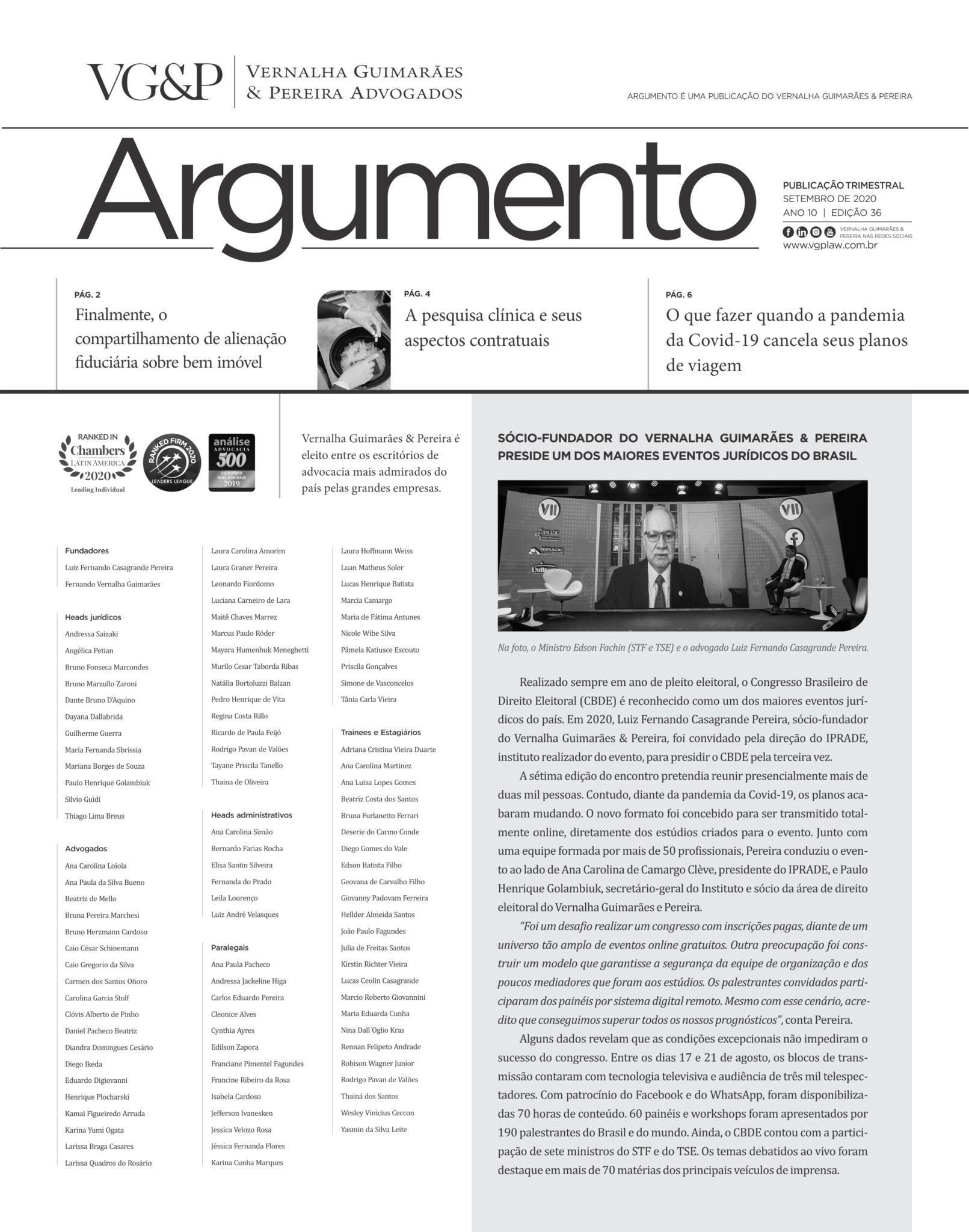 Argumento #36