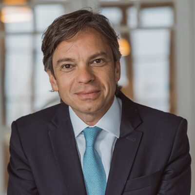 Luiz Fernando Casagrande Pereira