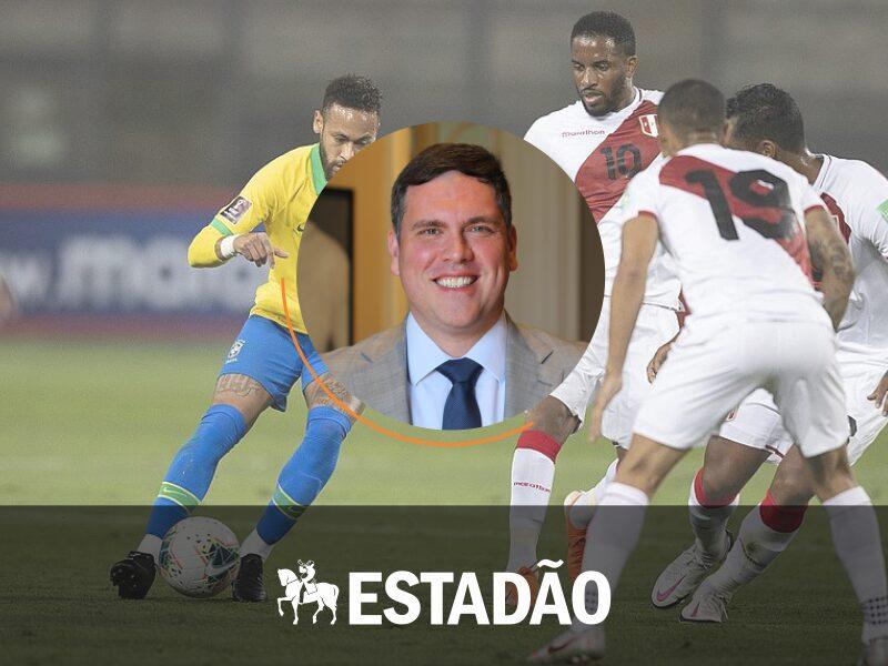 No Estadão, Thiago Breus comenta sobre as repercussões jurídicas da transmissão de futebol pela TV estatal