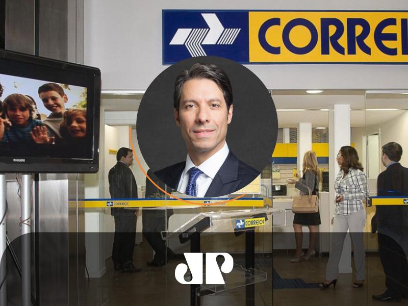 Especial Jovem Pan: O que esperar da privatização dos Correios?