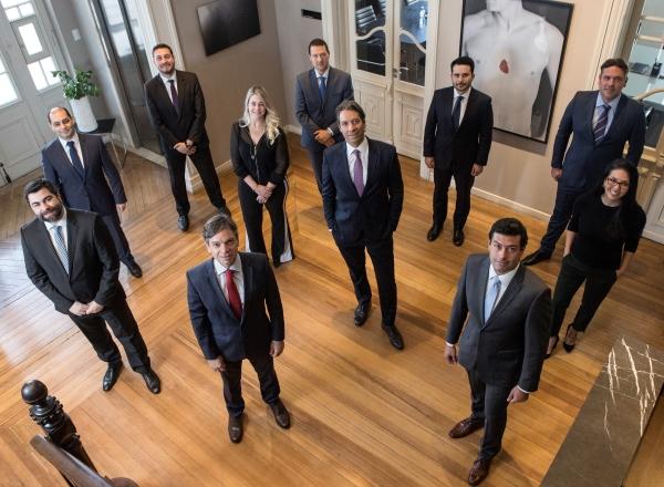 Análise Editorial destaca vinte anos do escritório e o processo de rebranding