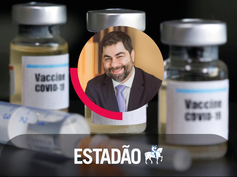 Especial Estadão: Vacinação privada contra a covid-19: uma lógica que já faz parte do sistema de saúde brasileiro