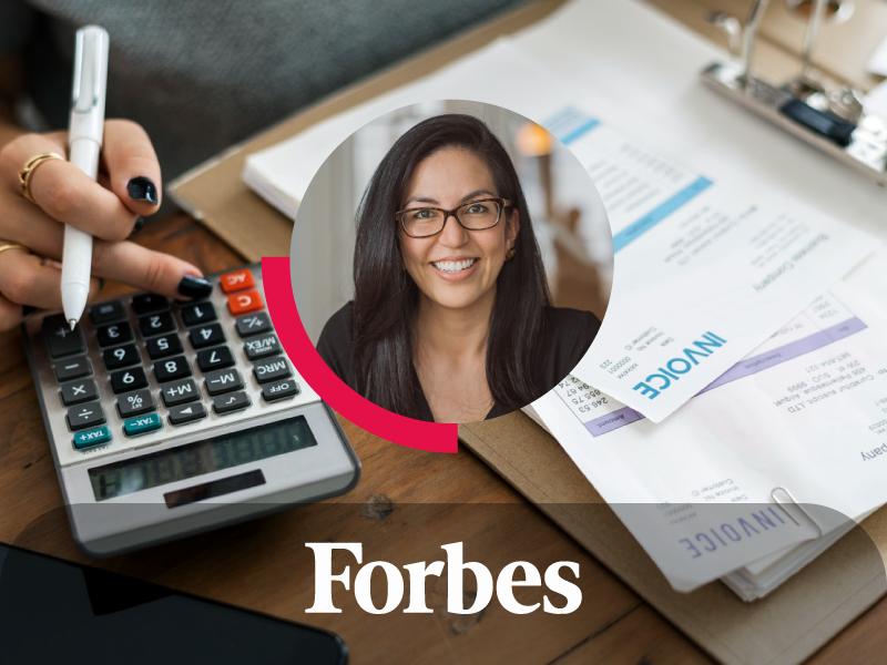 Na Forbes, Andressa Saizaki comenta sobre a tributação do ISS em softwares