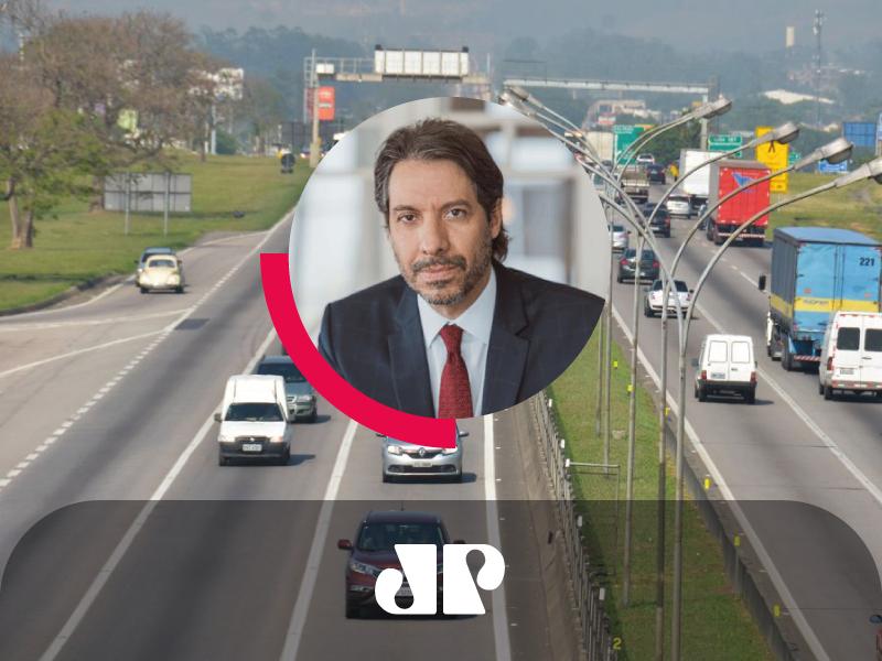 Especial Jovem Pan: Negar às concessionárias o direito de rever contratos de concessão de rodovias é pôr infraestrutura em risco