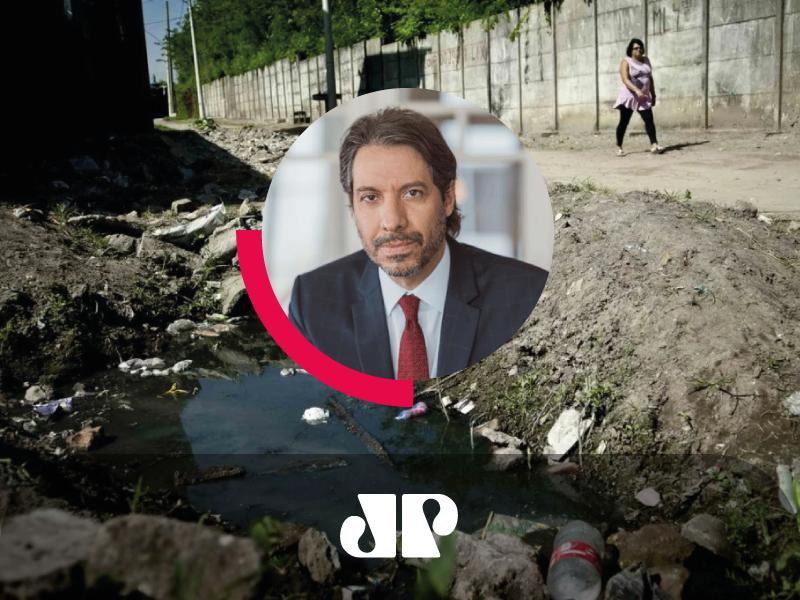 Especial Jovem Pan: Atraso em definição de regras do novo marco do saneamento gera apreensão de operadores