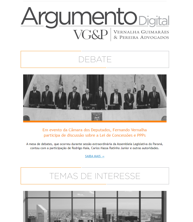 Argumento Digital #87