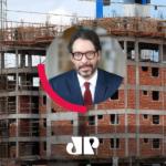Especial Jovem Pan: Alta no preço de insumos da construção civil pressiona contratos de obra pública