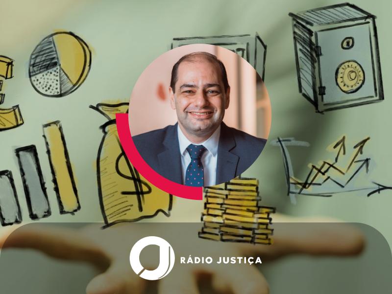 Na Rádio Justiça, Ruy Barbosa Junior comenta a ausência de responsabilidade das empresas franqueadoras em débitos trabalhistas