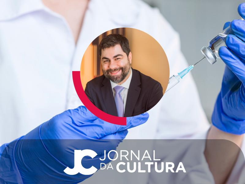 No Jornal da Cultura, Silvio Guidi comenta sobre a possibilidade de aquisição de vacinas pelo setor privado