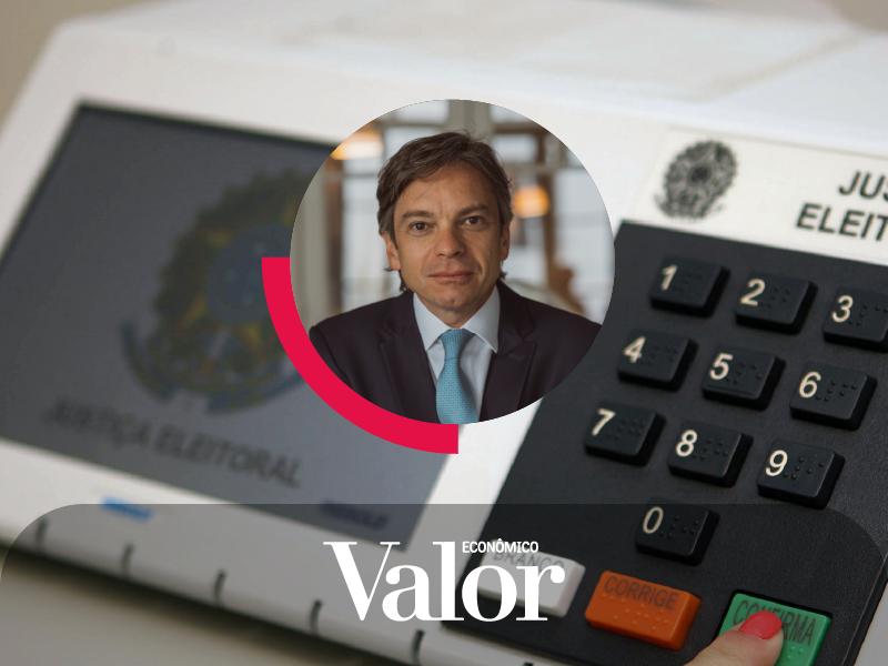 No Valor Econômico, Luiz Fernando Casagrande Pereira comenta sobre os principais pontos da reforma eleitoral que será proposta pela Câmara