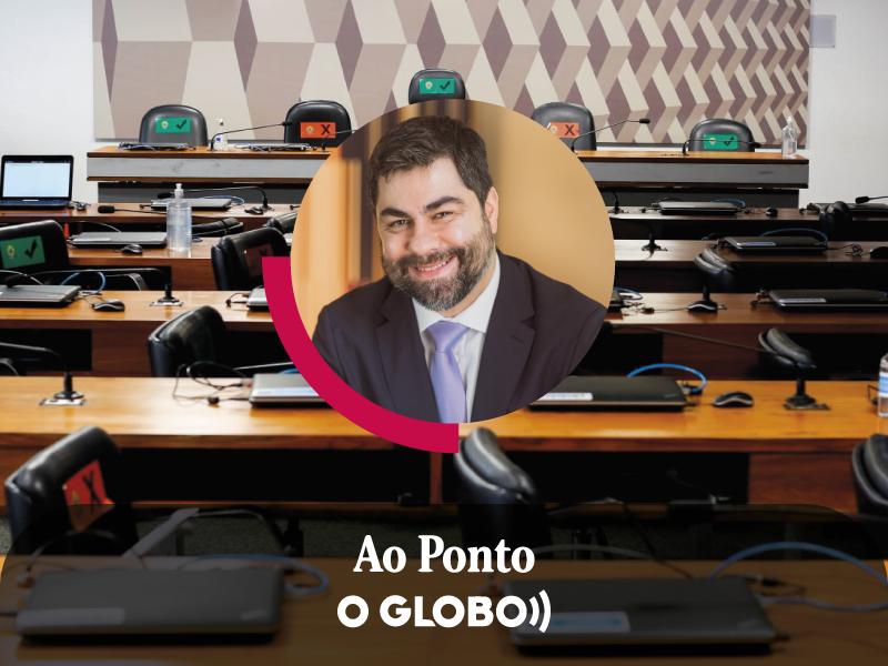 Em entrevista ao podcast Ao Ponto, Silvio Guidi fala sobre a responsabilização dos gestores por erros no combate à pandemia