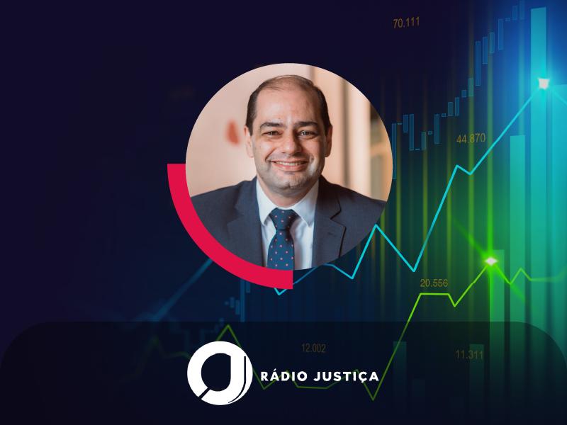 Na Rádio Justiça, Ruy Barbosa Junior fala sobre redução de jornada e salário e suspensão do contrato de trabalho