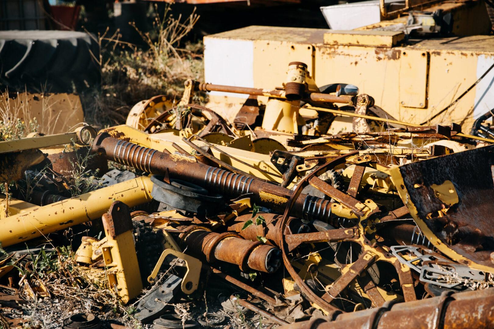 Tratamento de resíduos sólidos: a urgência do saneamento para além da água e esgoto