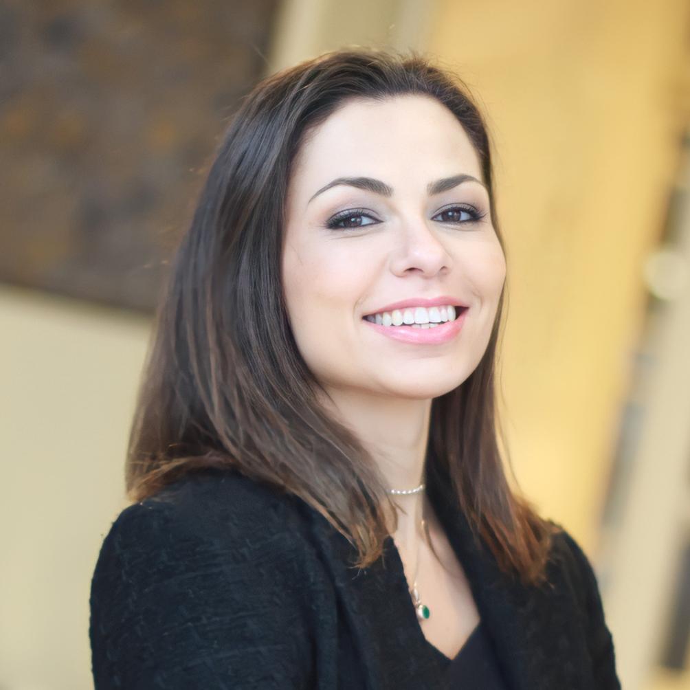 Ana Cristina Aguilar Viana