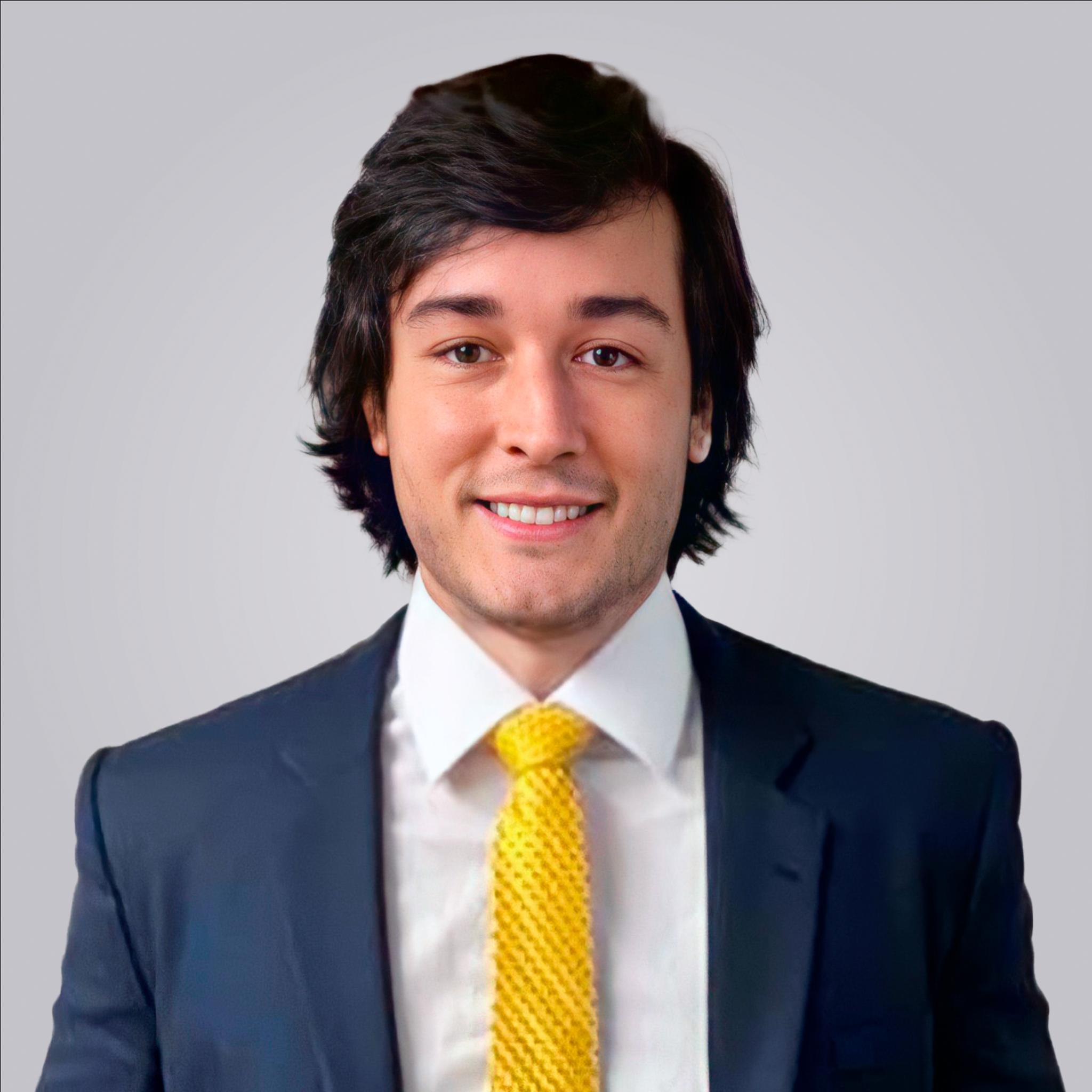 Pedro Lucena