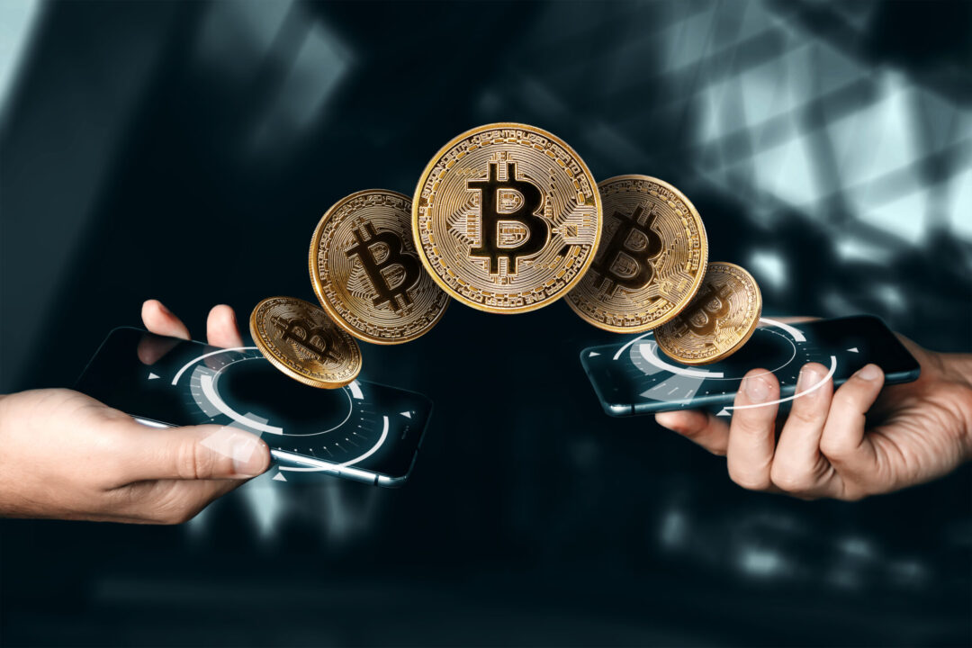 Bitcoins e Pirâmides Financeiras