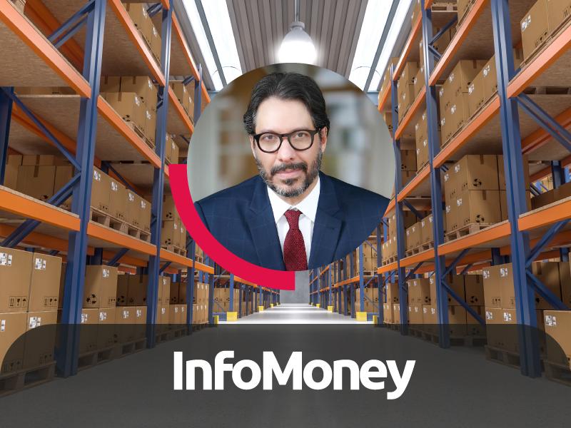 No InfoMoney, Fernando Vernalha comenta sobre a modelagem dos projetos de privatização de estatais