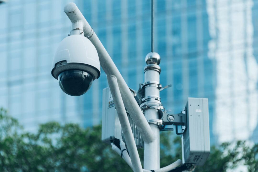 O Big Brother nas Obras Públicas