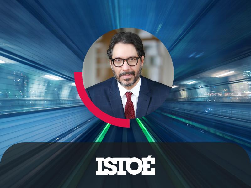 Na IstoÉ Dinheiro, Fernando Vernalha comenta sobre a privatização de metrô de BH