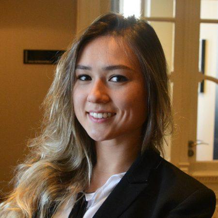 Caroline Chen Kravetz