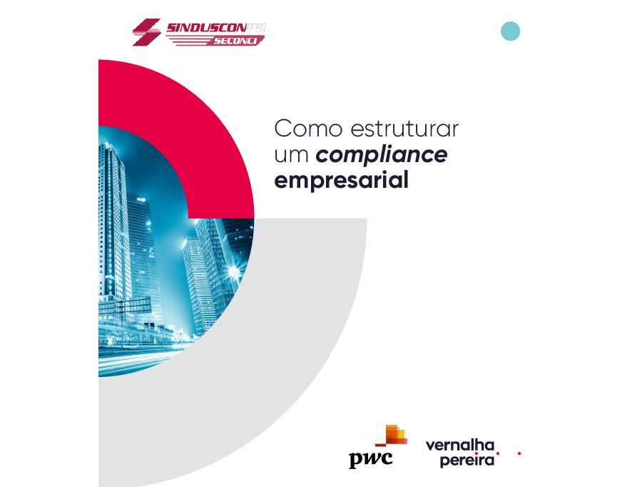 Guia para estruturar um compliance empresarial