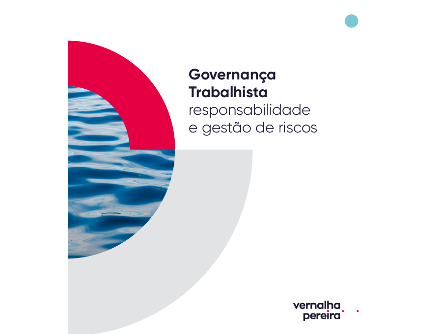 Guia de Governança Trabalhista - Responsabilidade e Gestão de Riscos