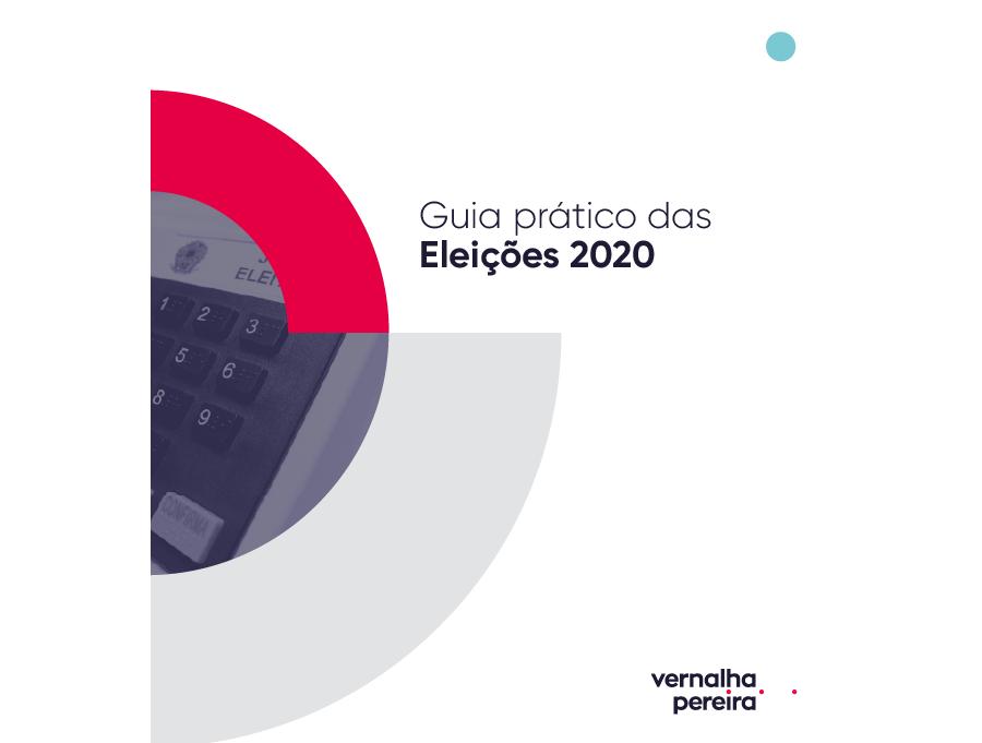 Guia Prático das Eleições 2020