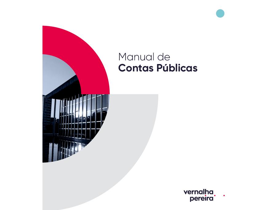 Manual de Contas Públicas
